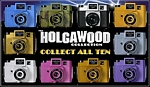 Holga Holgawood Collection