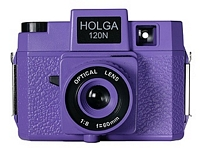 Camera Formally Known as Holga Holgawood